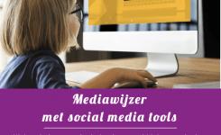 Vernieuwd! Cursus Mediawijzer met social media tools