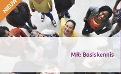 Nieuw! 'MR: Basiskennis'