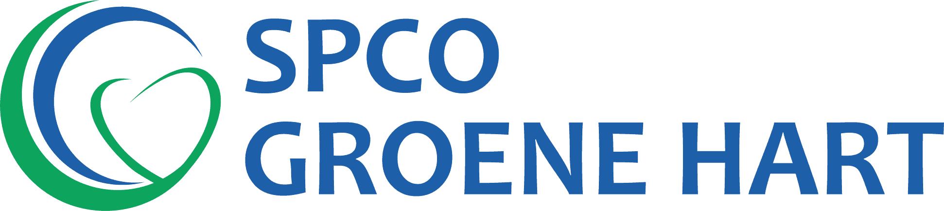 Logo SPCO Groene Hart